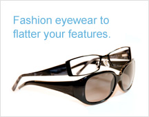 Fashion eyewear to flatter your features